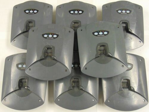 Lot 8 Sensormatic MKAMK-1010 Flush Mount Detacher Unit 0101-0386-02 Parts Repair