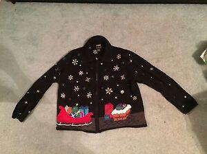 ''Tis the season for ugly Christmas sweaters  Edmonton Edmonton Area image 5