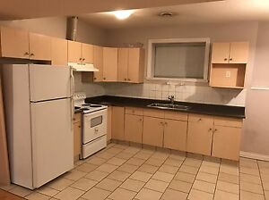 2 Bedrooms Basement for Rent Edmonton Edmonton Area image 1
