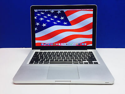 "Apple 13"" MacBook Pro 2012-2016 / HUGE 1TB SSHD + 16GB RAM / 3 Year Warranty"