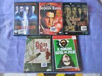 Dvd Lotto 5 Film (horror) -  - ebay.it