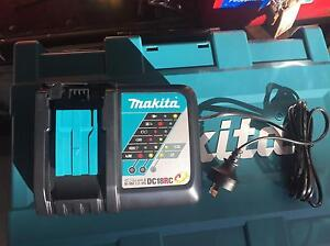 Makita Batt Charger -NEW Helena Valley Mundaring Area Preview