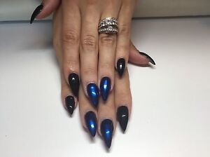 GEL NAILS Strathcona County Edmonton Area image 3