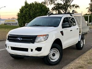 2012 1 year warranty 4x4 Auto Ford Ranger Rocklea Brisbane South West Preview