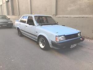 ***SWAP FOR R31!*** Corolla KE70 Manual Pooraka Salisbury Area Preview