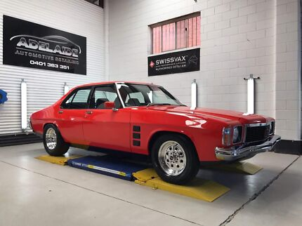 1974 Holden Monaro HJ G.T.S Tribute  Newton Campbelltown Area Preview
