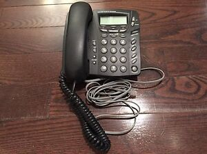 2 Line Home Phone with Caller ID