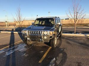 2007 Hummer 3 MINT need this gone asap