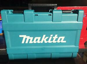 Makita Tool Case - NEW Helena Valley Mundaring Area Preview