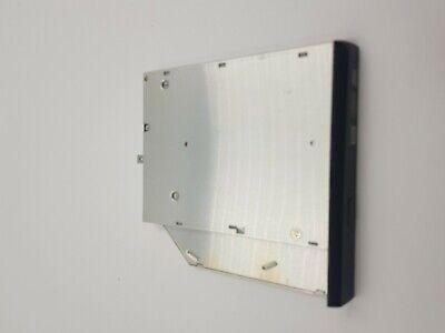 Toshiba satellite L500-131 laptop dvd drive / lecteur boite dvd original L500
