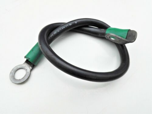 HONDA SUPERDREAM CB250N CB400N - STANDARD FIT BATTERY EARTH CABLE GOOD CONDITION