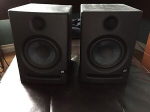PreSonus Eris E5 Active Studio Monitors London Ontario image 1