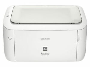 Canon Imageclass Lbp6000 Laser Printer Driver