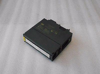 Siemens Simatic S7 Module, 6ES7 323-1BL00-0AA0, Used, Warranty