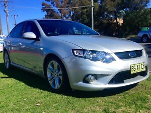 2009 Ford Falcon FG XR6 4.0 Auto Sports Sedan Beautiful Condition Warranty Leumeah Campbelltown Area Preview