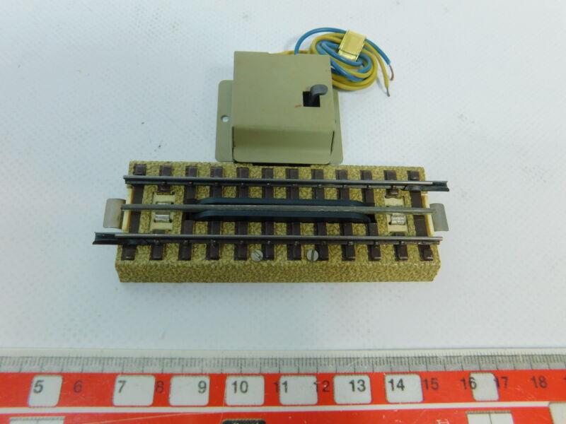 AV792-0, 5 #Märklin H0/00/AC Decoupler (M Track) For 3600/800 Tested, Very