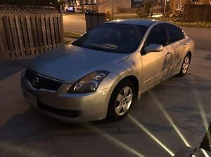 2007 Nissan Altima - New Brakes - Drives Great + E-Tested