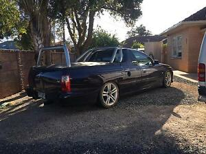 Holden VY SS series 2 ute 6speed manual Adelaide CBD Adelaide City Preview