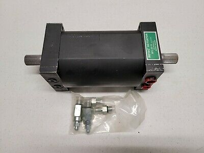 Ricon Actuator Lift Kit R118619 Hydraulic Micromatic Mpj-35-1v Rotac 1200psi
