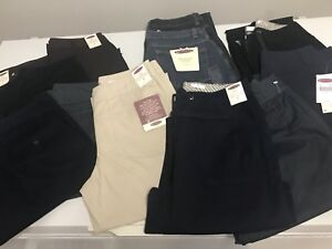 Women's Shorts/Capris/Pants/Jeans size4 Brand New