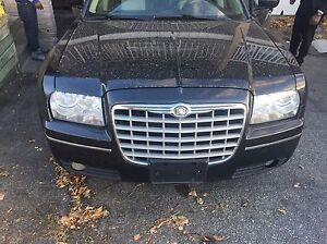 Clean Chrysler
