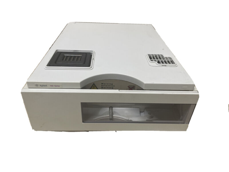 HP AGILENT 1100 SERIES THERMOSTAT ALS THERM AUTOSAMPLER G1330A