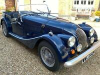 Morgan 4/4 Same Owner From New 17k miles