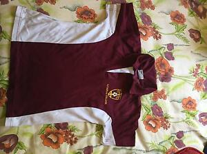 St Peters Lutheran College- school uniform Springfield Lakes Ipswich City Preview