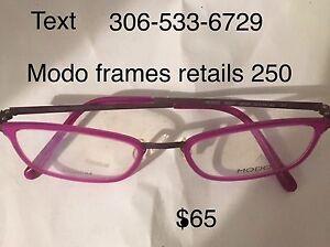 Modo frames