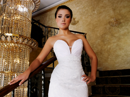 Wanted: Looking for a Wedding dress designer