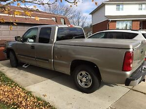 2003 Chevy Silverado extended cab     SOLD! Stratford Kitchener Area image 2