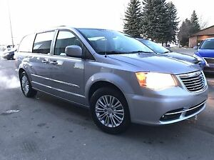 2013 Chrysler Town&Country Touring