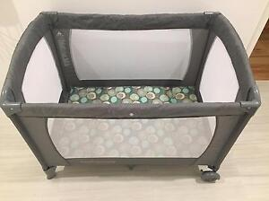 Mothercare Porta/ Travel Cot Gwelup Stirling Area Preview