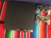 ps3 console + 30 games Biggera Waters Gold Coast City Preview