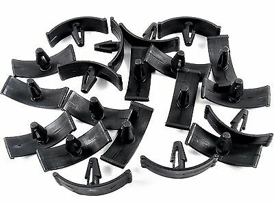 Mopar Hood Insulation Pad Retainer Clips- Fits 1/4