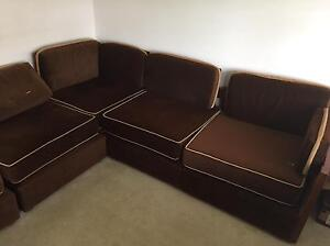 Couch Caringbah Sutherland Area Preview