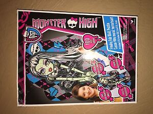 Monster high puzzle, Mickey game, tippy and Binoo fame