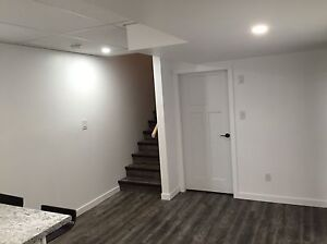 Brand new basement suite, in new house. $795 inc utilities Prince George British Columbia image 2