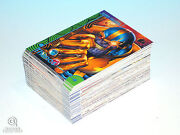 Marvel Fleer Retro