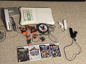 Wii bundle cheap