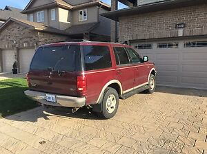 Ford Expedition 1998  London Ontario image 4
