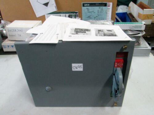 Allen Bradley Centerline Motor Control Center Bucket Size: 1 FVNR 7.5HP (New)