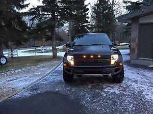 2012 Ford Raptor
