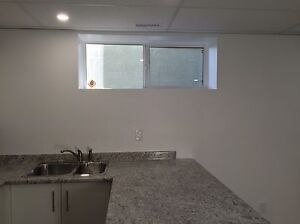 Brand new basement suite, in new house. $795 inc utilities Prince George British Columbia image 6