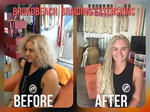 Hair extensions and beauty Ashmore massage Ashmore Gold Coast City Preview