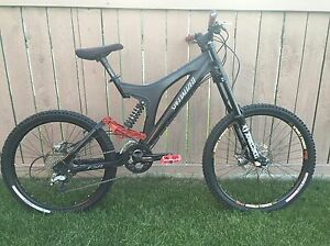 2007 Specialized Big Hit