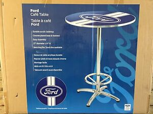 Ford Cafe Table