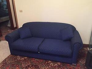 Double sofa bed Mosman Mosman Area Preview