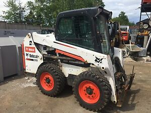 2014 bobcat s510 and more
