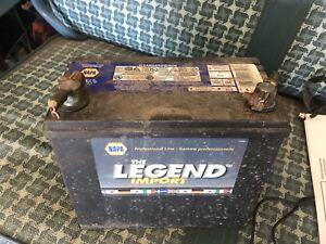Honda Battery 450CCA